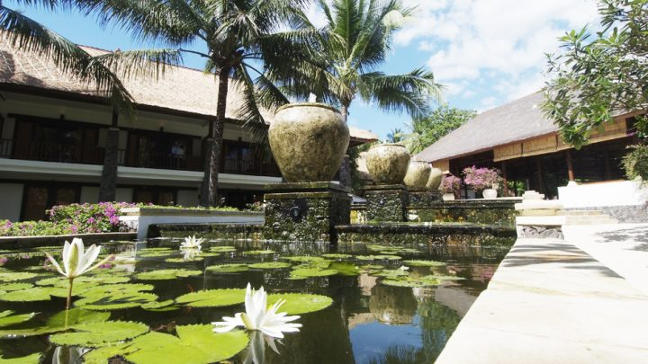 Soins Spa quotidiens au Spa Village Resort Tembok, Bali
