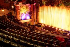 los angeles theatre chinois