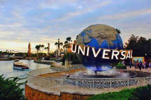 universal studio tour los angeles