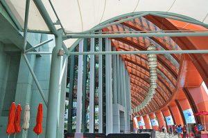Musée de l'expérience maritime de singapour
